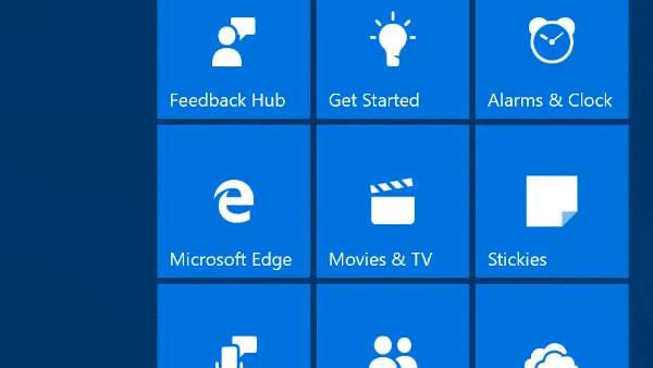 Windows 10 Insider Preview: Build 15007 und 15002 bohren Edge gehörig auf