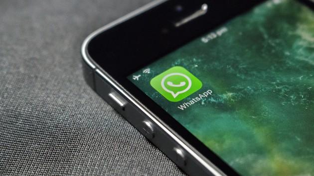 WhatsApp: Verschlüsselung kann umgangen werden