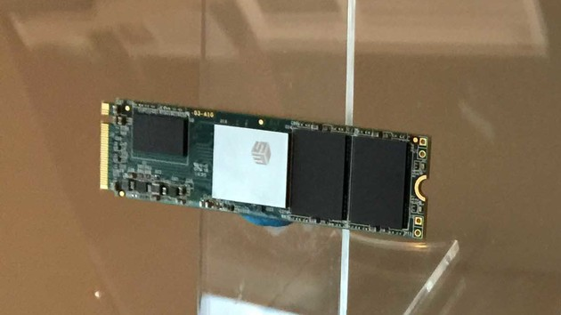 Mushkin Helix SSD: Comeback nach drei Jahren mit SMI statt SandForce