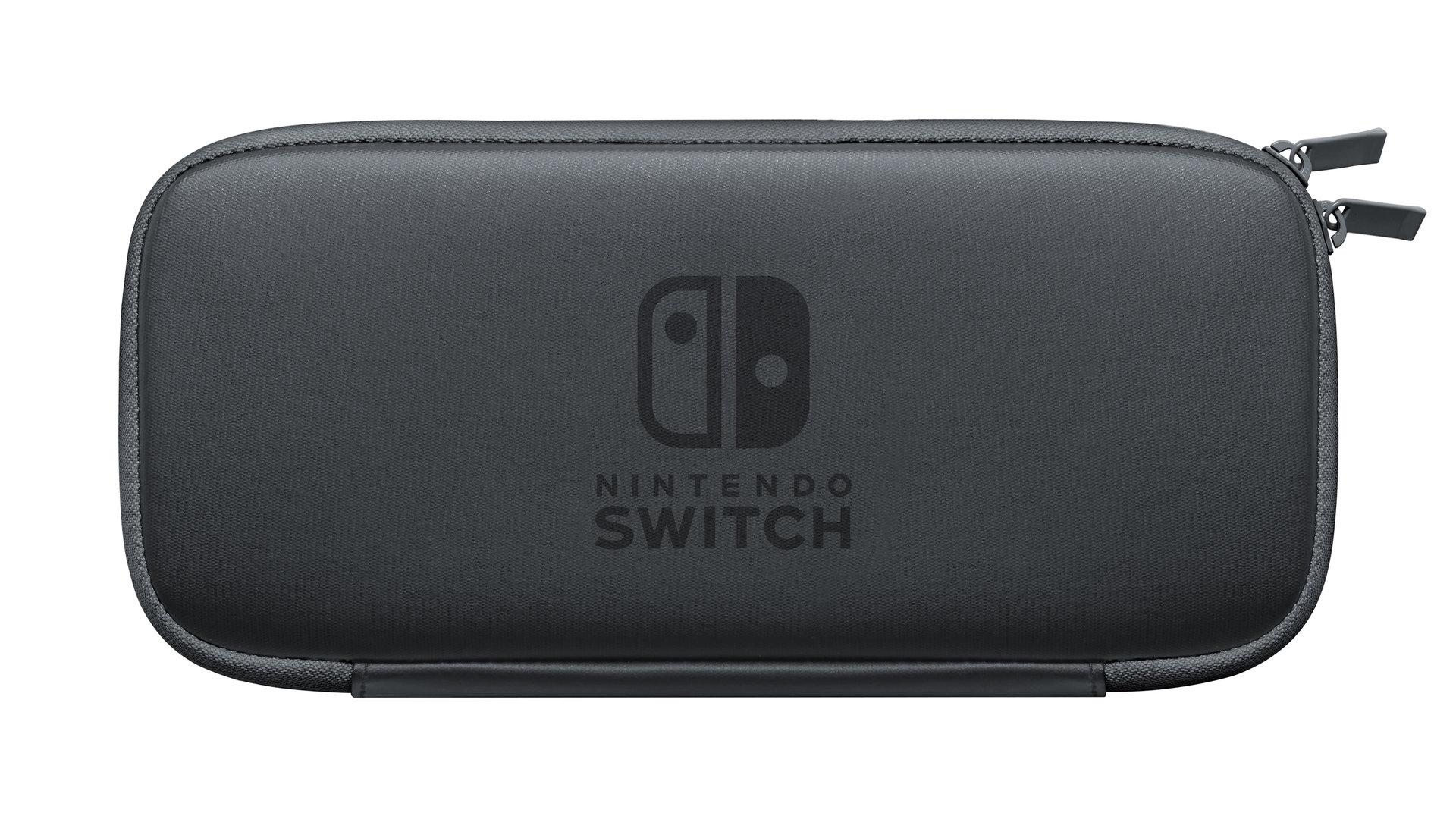 Switch Tasche
