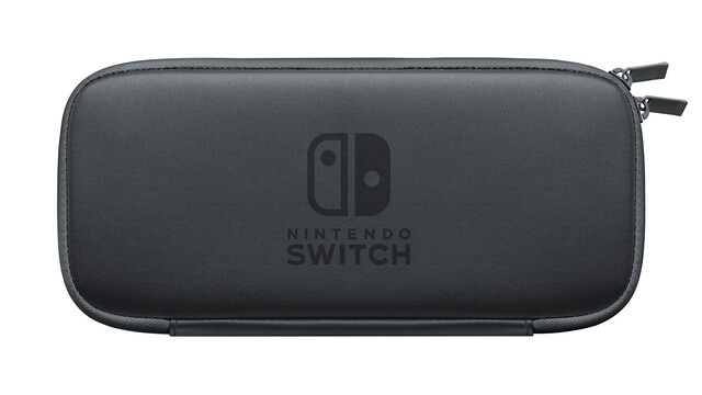 Switch Tasche