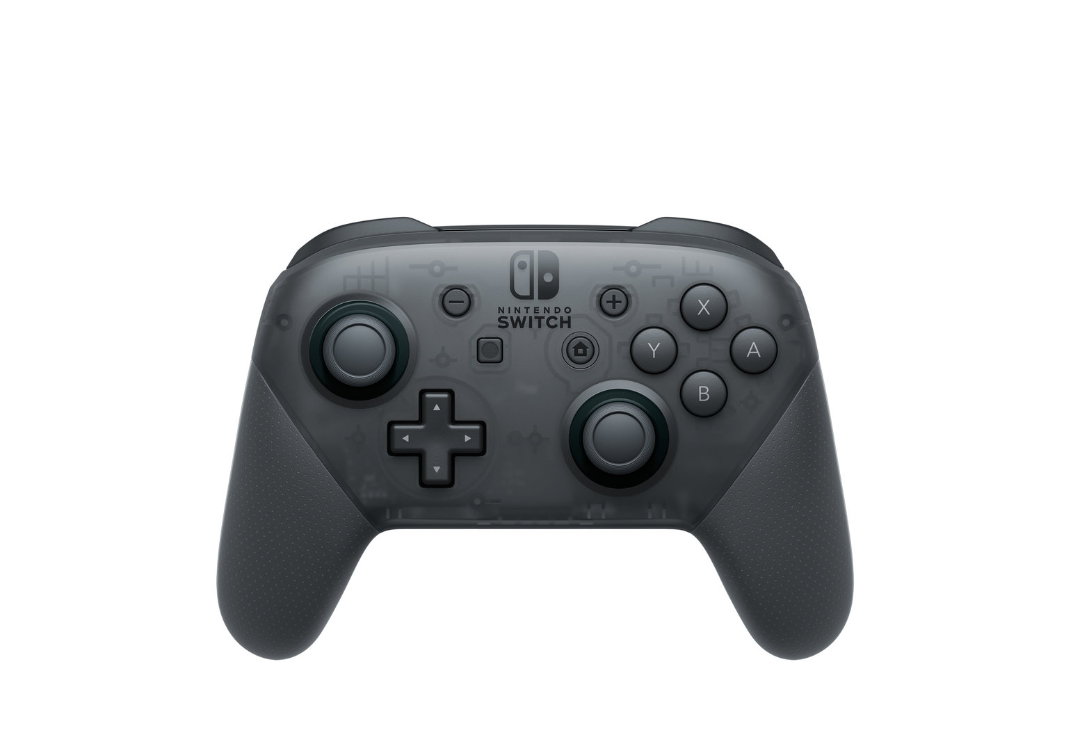 Switch Pro Controller