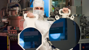 Forschung & Entwicklung: Riesige 450-mm-Wafer kommen (vorerst) nicht