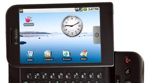 Andy Rubin: Android-Erfinder arbeitet an neuem Smartphone