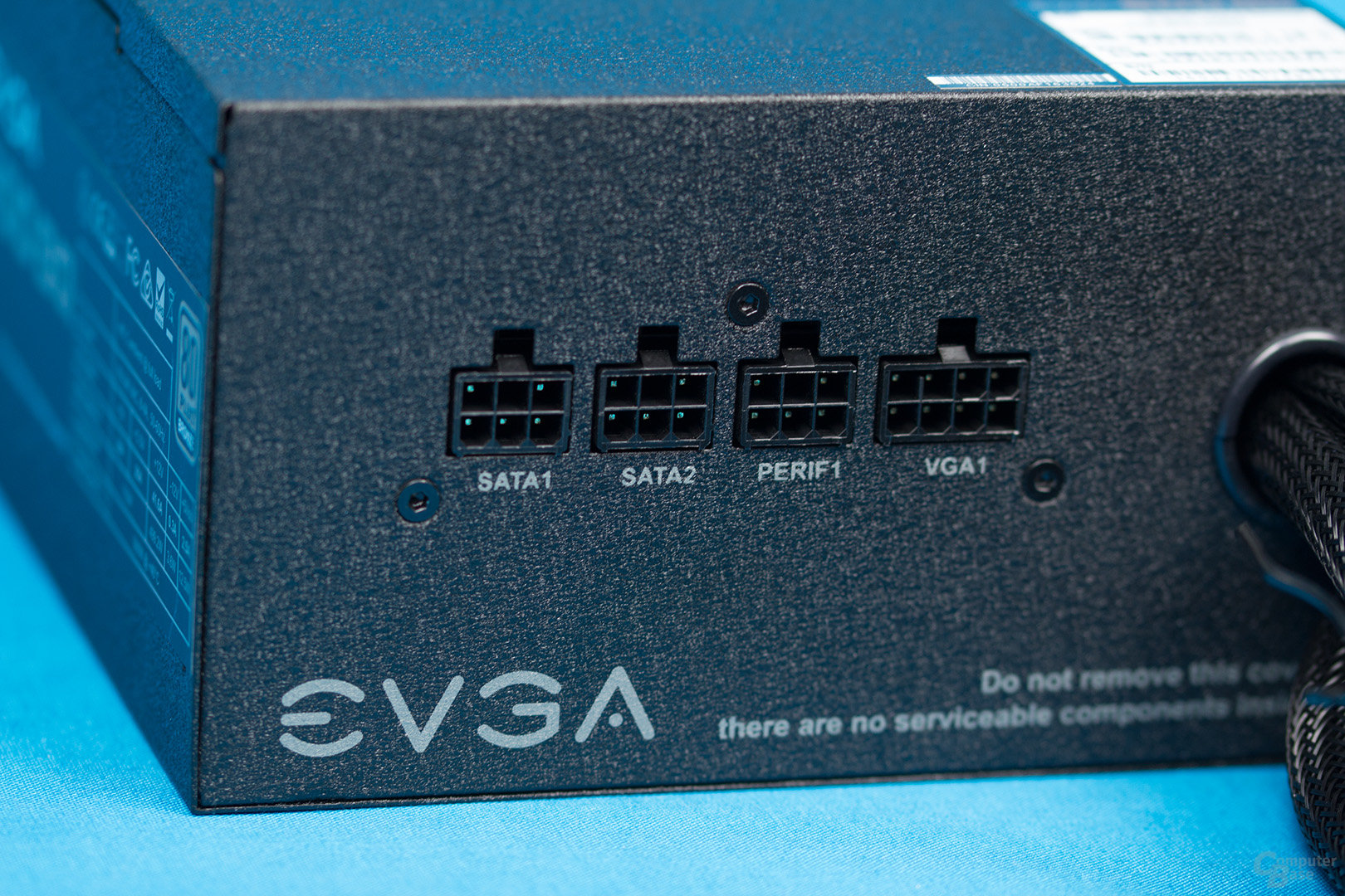 EVGA 500 BQ