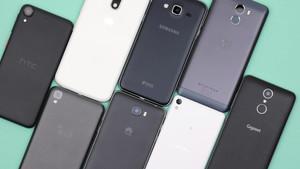Smartphones bis 200 Euro: Acht Einsteiger-Handys im Test