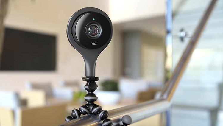 smart home nest kommt mit allen produkten nach. Black Bedroom Furniture Sets. Home Design Ideas