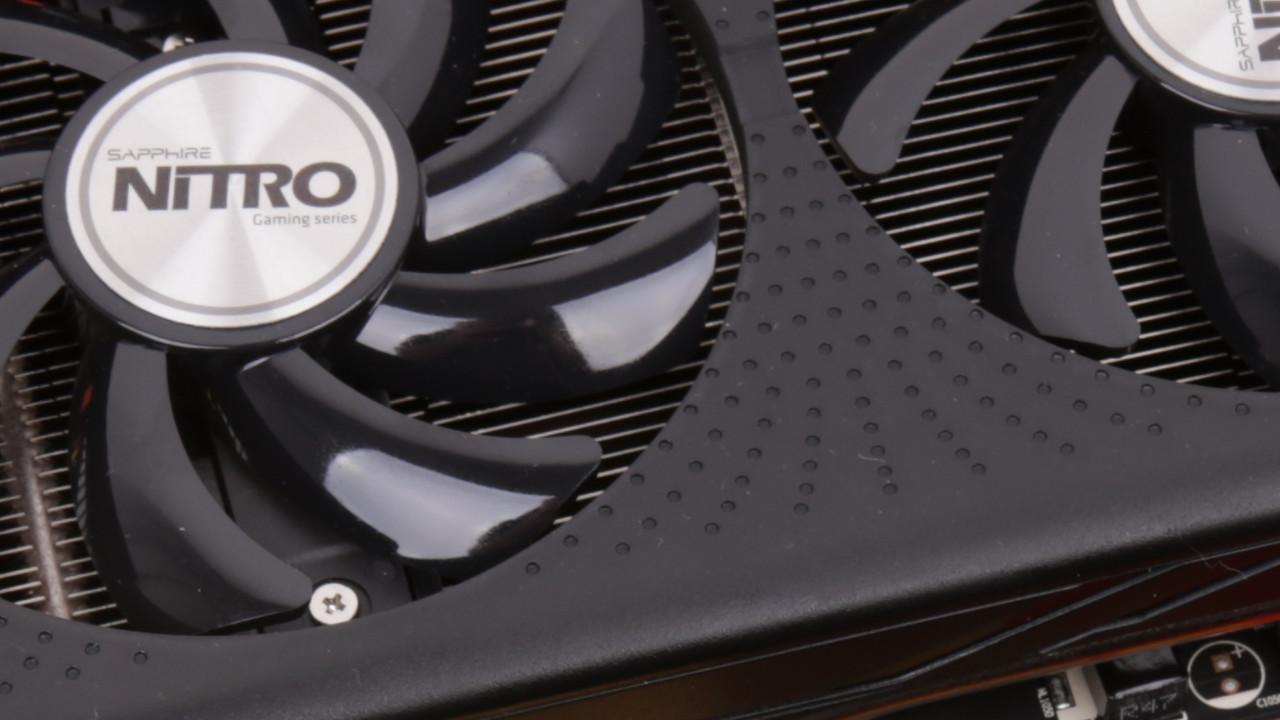 Sapphire: Radeon RX 460 mit 1.024 Shadern ab Werk