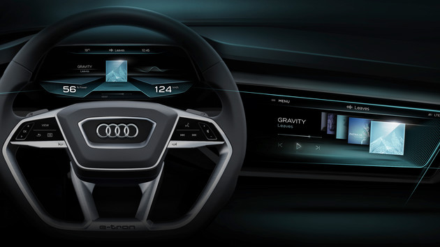 Exynos 8890: Samsung liefert SoCs an Audi für Infotainmentsysteme