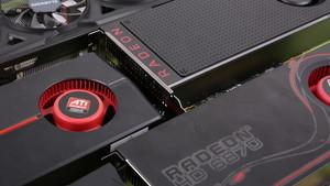 Grafikkarten von AMD im Test: Radeon 5770, 6870, 7870, 270X, 380 & RX480 im Vergleich