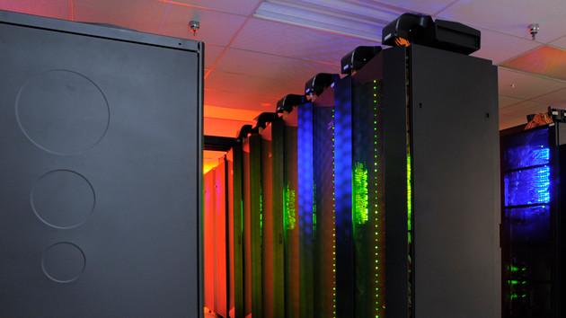Supercomputer: China plant noch dieses Jahr Prototyp für Exascale-System