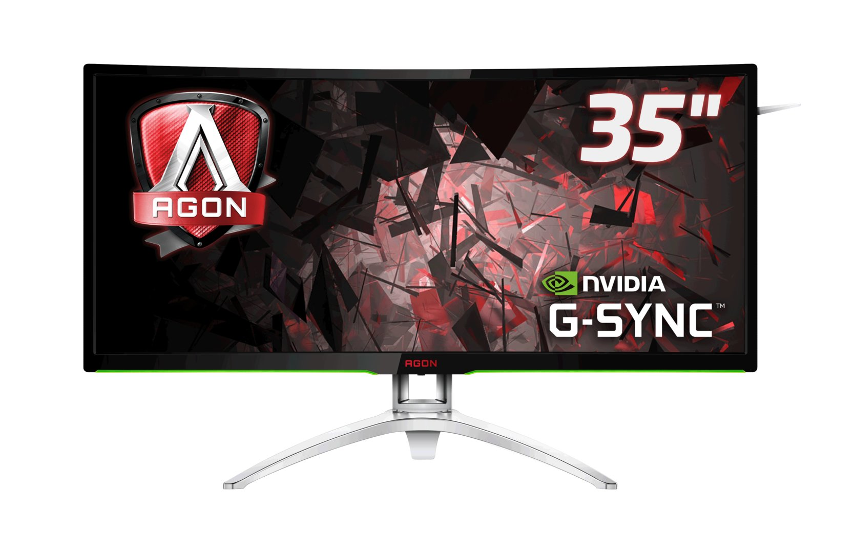 Agon AG352UCG