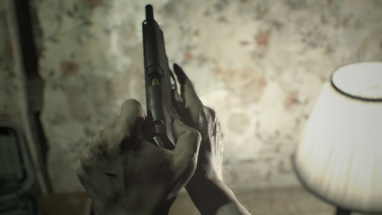 Resident Evil 7: Play Anywhere und Season Pass enthüllt