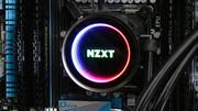 NZXT Kraken X52 im Test: Eine AiO-Wakü für Kontrollfreaks