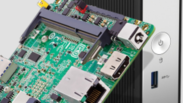Intel NUC: 99-US-Dollar-Lösung Thin Canyon massiv überarbeitet