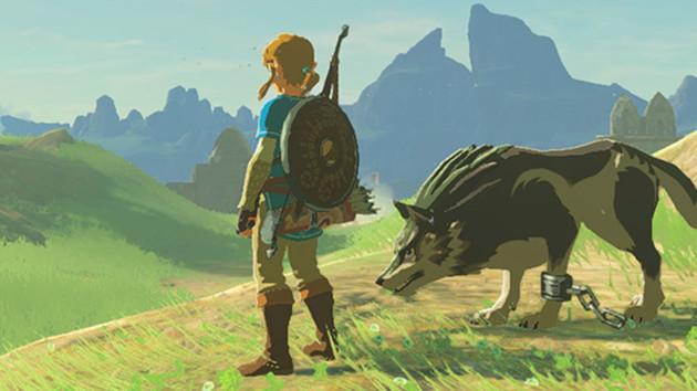 Nintendo Wii U: Zelda macht das Licht aus