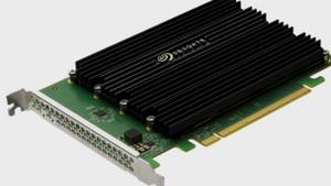 Nytro XP7200: Seagate liefert schnellste SSD aus