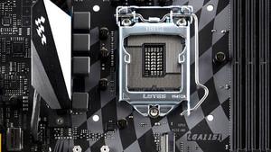 Biostar-Racing-Serie: Vier Kaby-Lake-Mainboards mit Z270- und B250-Chipsatz