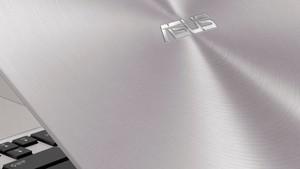 Asus ZenBook UX3410: 14 Zoll im 13-Zoll-Notebook mit GeForce 940MX