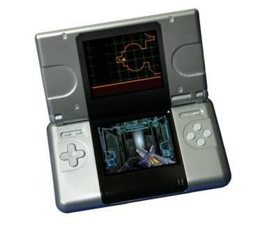 Nintendo DS - Mit zwei Displays zum Erfolg?