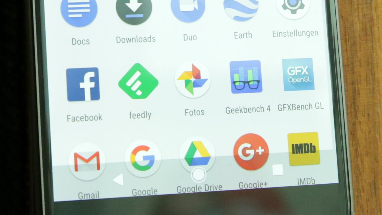 Google: Android-Apps laufen auf allen neuen Chromebooks