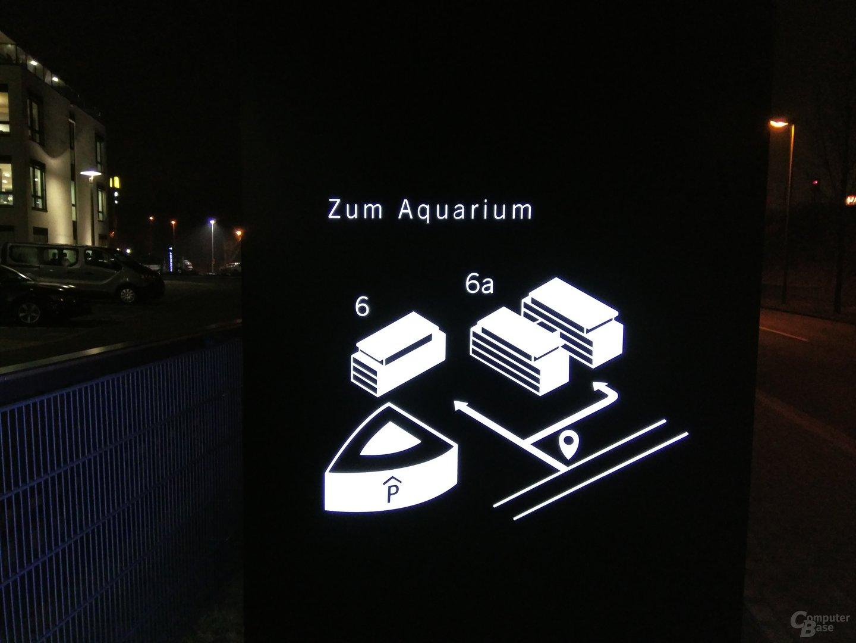 Xiaomi Mi Mix – Nacht
