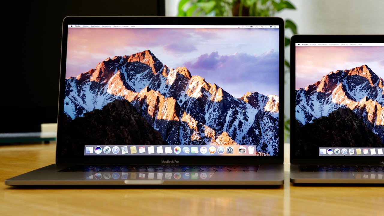 Jetzt verfügbar: Aktualisierungen für iOS, macOS, watchOS und tvOS