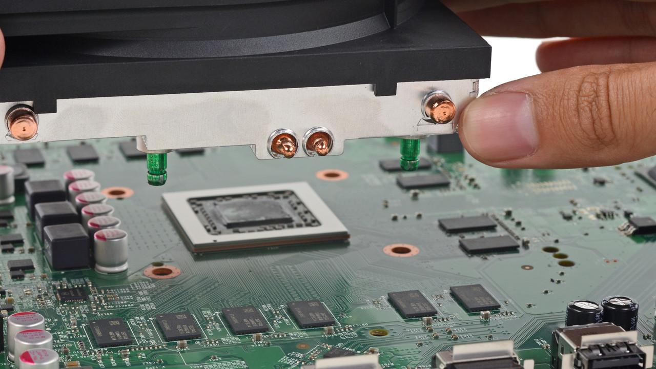 Xbox Scorpio: Microsoft streicht ESRAM für die UHD-Konsole