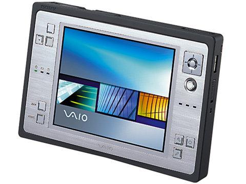 Sony Viao-U