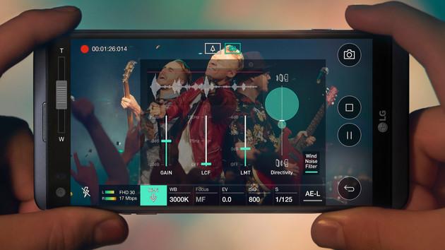 Jahresabschluss 2016: LG macht bei 48 Mrd. Umsatz nur 109 Mio. US-Dollar Gewinn