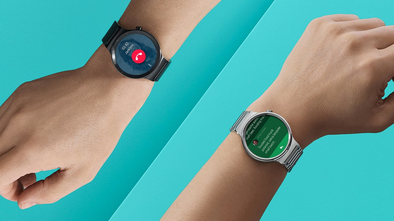 Android Wear 2.0: Autarke Smartwatch-Apps werden unter iOS nutzbar