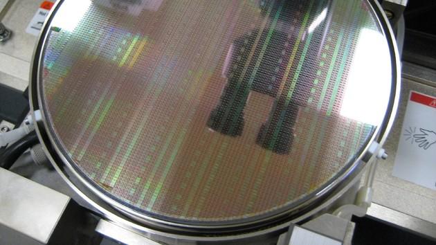 LG Siltron: SK Holdings übernimmt LGs Wafer-Produzenten