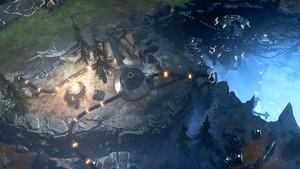 Systemanforderungen: Halo Wars 2 verlangt vier Kerne oder zwei Module