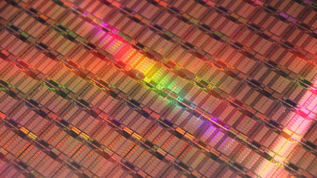 Quartalszahlen: Intel macht viel mehr Umsatz mit weniger Prozessoren