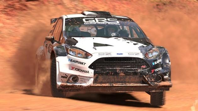Dirt 4: Rallyesimulation erscheint im Juni