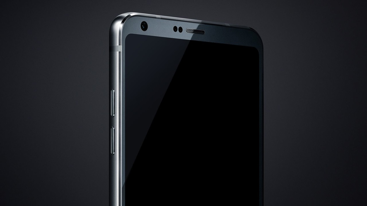 LG G6: Festverbauter Akku und Google Assistant