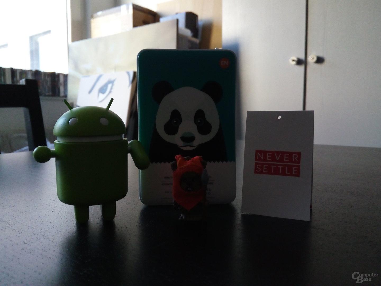 Huawei Y6 II Compact (f/2.0, ISO 272, 1/30s)