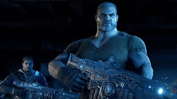 Gears of War 4: Xbox und PC spielen ab jetzt gegeneinander