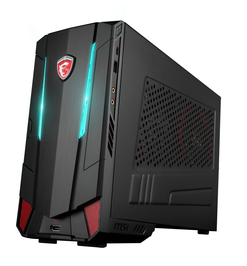 MSI Nightblade MI3