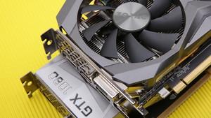 GeForce GTX 1080 Mini im Test: Zotac hat die schnellste Grafikkarte für Mini-ITX
