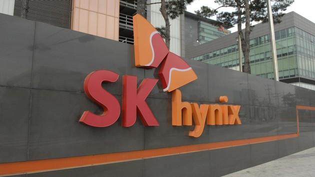 SK Hynix: 3D-NAND-V4 mit 512Gbit und HBM2 im Produktkatalog
