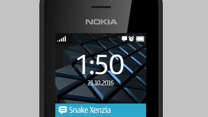 Nokia 150: Klassisches Nokia-Handy mit Kamera kostet 40 Euro