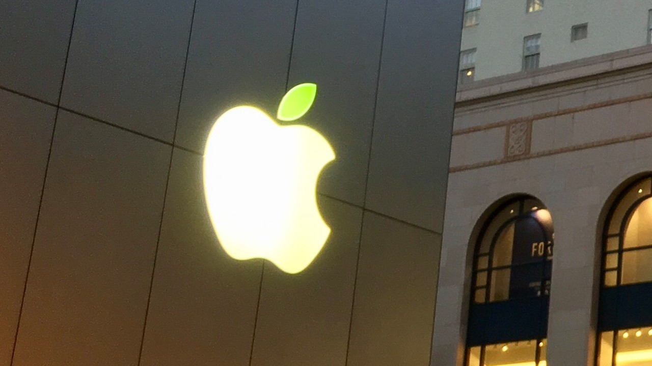 Quartalszahlen: Apple schließt Q1 mit Umsatz- und iPhone-Rekord ab