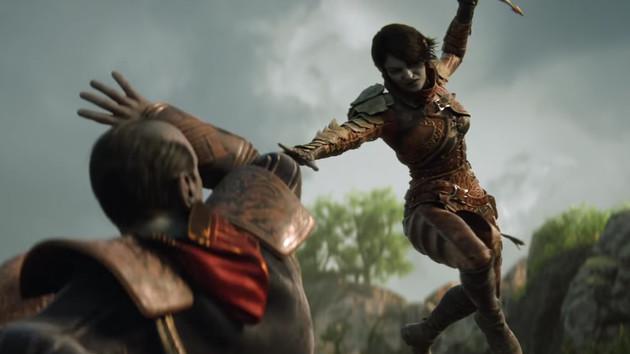 Termin & Trailer: The Elder Scrolls Online führt Spieler nach Morrowind