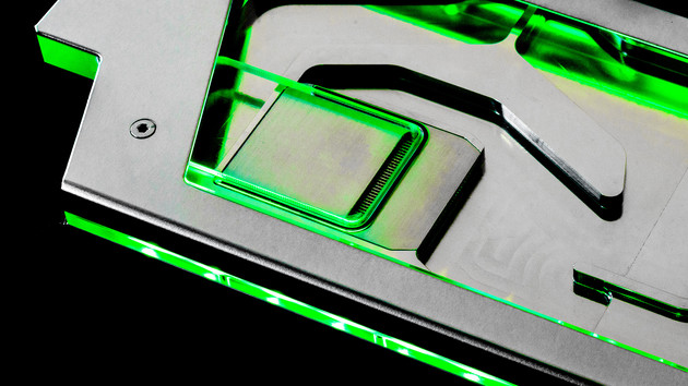 Jetzt verfügbar: Heatkiller IV für EVGA GTX 1080/1070 FTW
