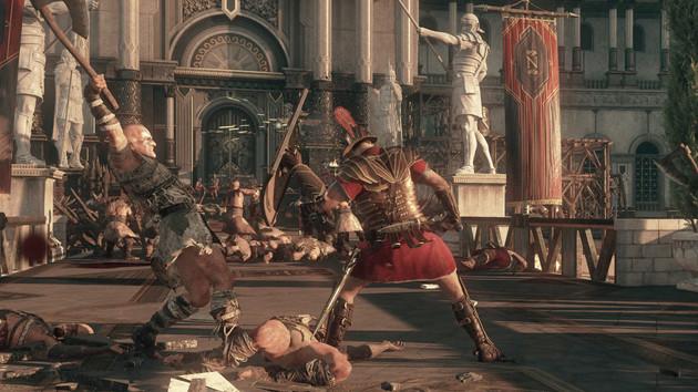 Crytek: 15 Mitarbeiter der Publishing-Sparte entlassen