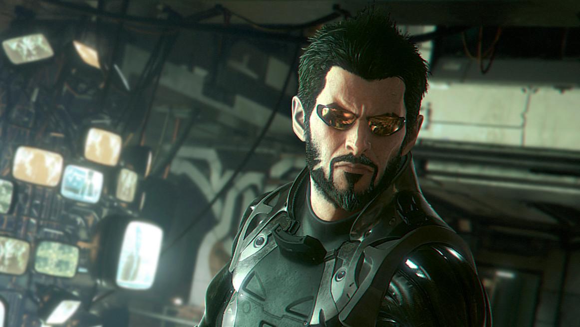 Deus Ex: Serie liegt nach Mankind Divided auf Eis