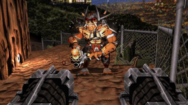 Duke Nukem 3D: Shooter-Klassiker vorzeitig vom Index gelöscht