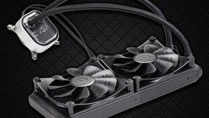 EVGA CLC 120/280: AiO-Wasserkühlungen vom Nvidia-Boardpartner