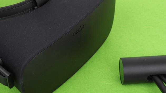 Oculus: Gericht verhängt Strafe von 500 Millionen US-Dollar